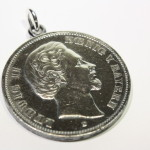 Münzanhänger